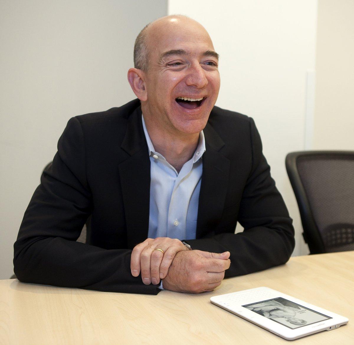 Những triết lý kinh doanh chứng tỏ CEO Amazon là một thiên tài (10)