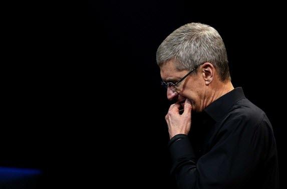 Apple bỏ 14 tỷ USD để mua lại... chính mình