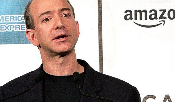 Vì sao Jeff Bezos trả 5.000 USD để một nhân viên... nghỉ việc?