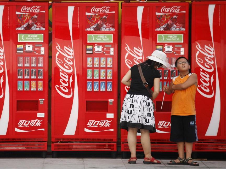 10 bí mật chưa từng tiết lộ về CocaCola (5)