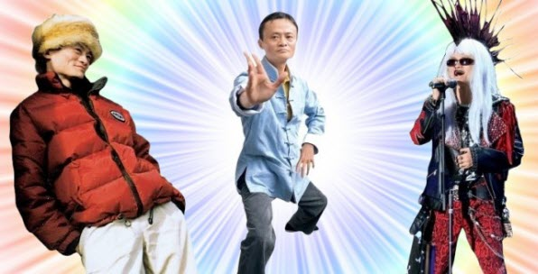 Cách Alibaba hô biến nông dân Trung Quốc thành triệu phú