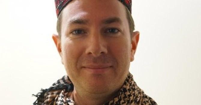 Shawn Kobb – cựu nhân viên Sở Ngoại vụ Mỹ - tác giả bài viết.