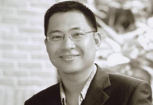 Doanh nhân Lý Quí Trung - đồng sáng lập thương hiệu Phở 24.