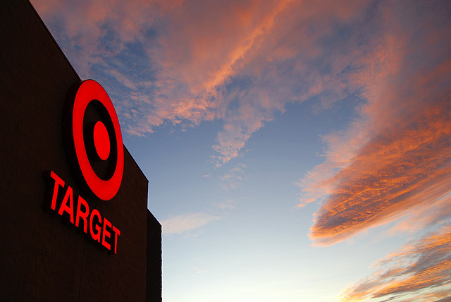 Chiến lược 'Sang mà rẻ' của đại gia bán lẻ Target (1)