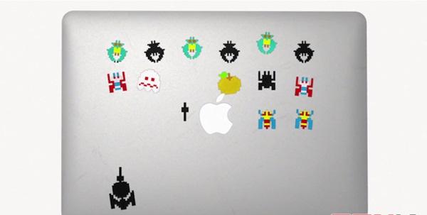 Quảng cáo ai cũng yêu Macbook Air của Apple