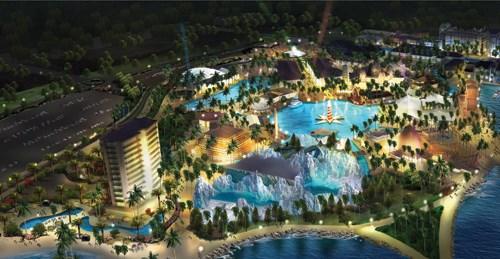 Đà Nẵng sắp có công viên đại dương thế giới (2)