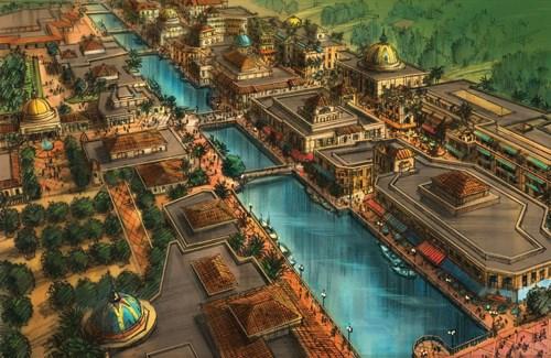 Đà Nẵng sắp có công viên đại dương thế giới (3)