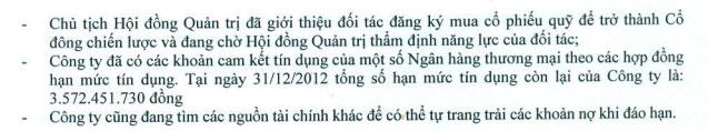BKC: Kiểm toán lưu ý khoản đặt cọc 9,25 tỷ đồng vào khai thác mỏ vàng Pắc Lạng (3)