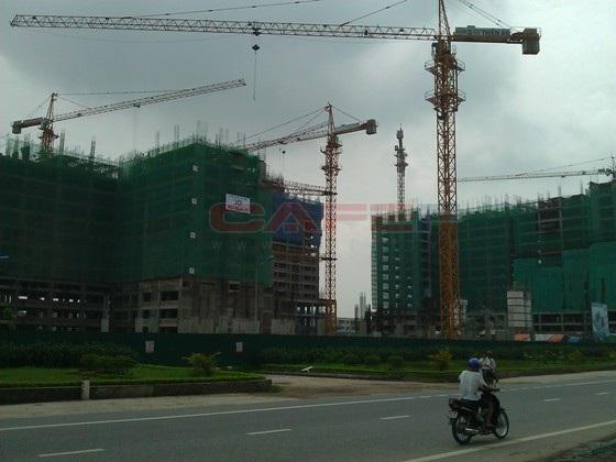 Cập nhật tiến độ hàng loạt dự án dọc quốc lộ 32 (10)