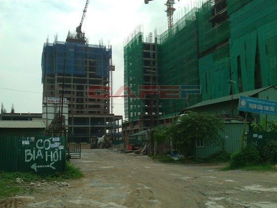 Cập nhật tiến độ hàng loạt dự án dọc quốc lộ 32 (12)