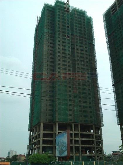 Tiến độ hàng loạt dự án phía Tây Hà Nội (4)