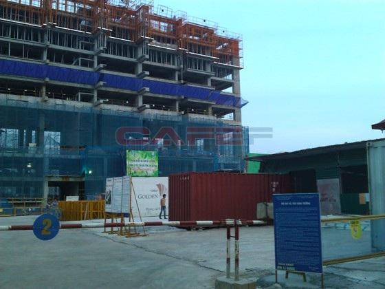 Tiến độ hàng loạt dự án phía Tây Hà Nội (Phần 2) (25)