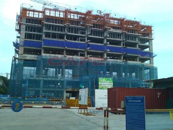 Tiến độ hàng loạt dự án phía Tây Hà Nội (Phần 2) (24)