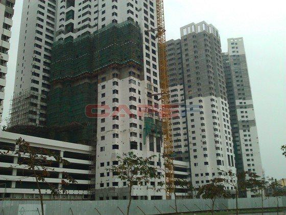 Tiến độ hàng loạt dự án Quận Hà Đông, Hoàng Mai (13)