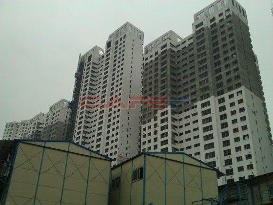 Tiến độ hàng loạt dự án Quận Hà Đông, Hoàng Mai (10)