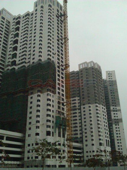 Tiến độ hàng loạt dự án Quận Hà Đông, Hoàng Mai (12)