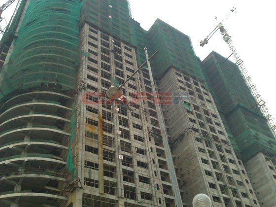 Tiến độ hàng loạt dự án Quận Hà Đông, Hoàng Mai (15)