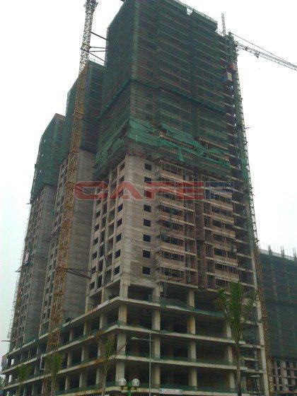 Tiến độ hàng loạt dự án Quận Hà Đông, Hoàng Mai (18)