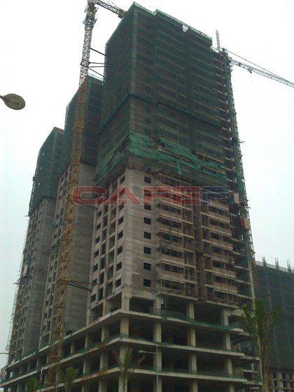 Tiến độ hàng loạt dự án Quận Hà Đông, Hoàng Mai (16)