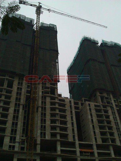 Tiến độ hàng loạt dự án Quận Hà Đông, Hoàng Mai (26)