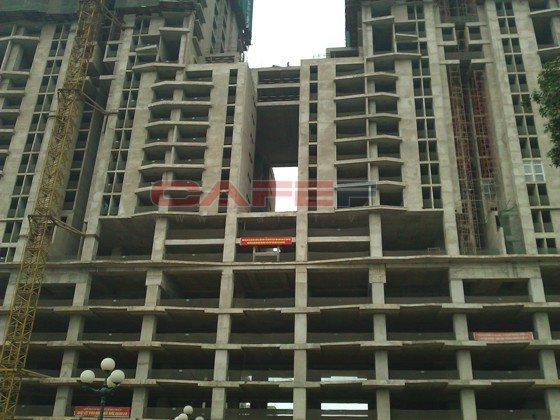 Tiến độ hàng loạt dự án Quận Hà Đông, Hoàng Mai (25)
