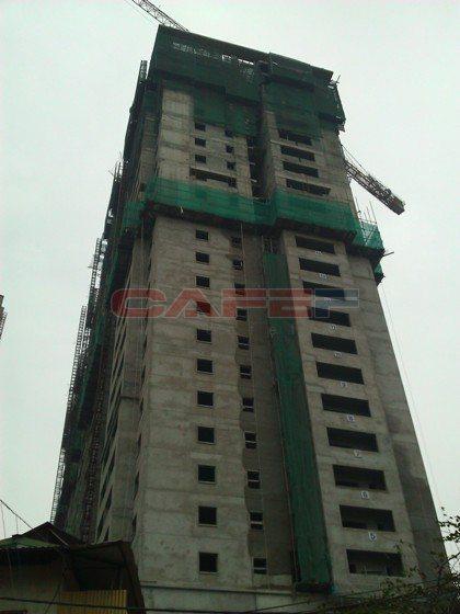 Tiến độ hàng loạt dự án Quận Hà Đông, Hoàng Mai (5)