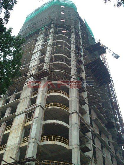 Tiến độ hàng loạt dự án Quận Hà Đông, Hoàng Mai (22)