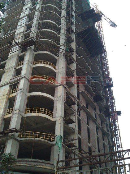 Tiến độ hàng loạt dự án Quận Hà Đông, Hoàng Mai (21)