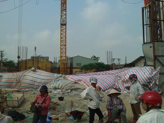 Cập nhật tiến độ hàng loạt dự án khu vực Cầu Giấy (28)