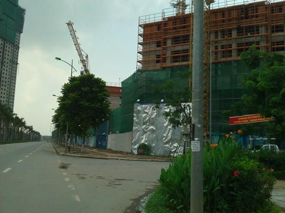 Cập nhật tiến độ một số dự án BĐS khu vực Hà Đông (P2) 10