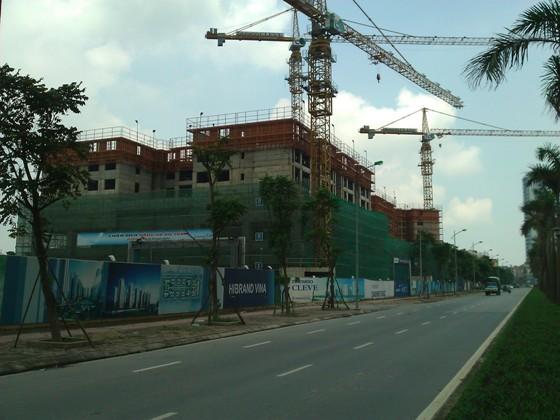 Cập nhật tiến độ một số dự án BĐS khu vực Hà Đông (P2) 11