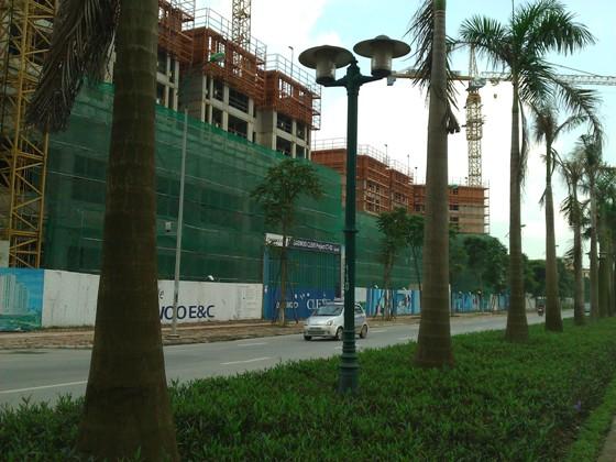 Cập nhật tiến độ một số dự án BĐS khu vực Hà Đông (P2) 13