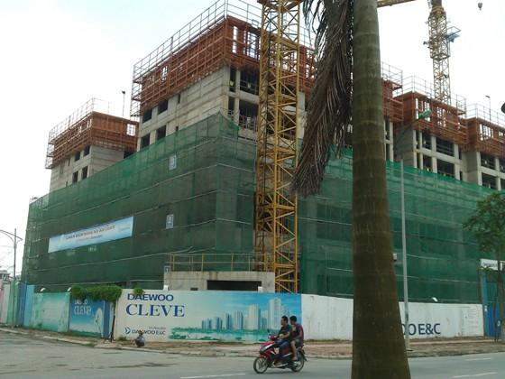 Cập nhật tiến độ một số dự án BĐS khu vực Hà Đông (P2) 14