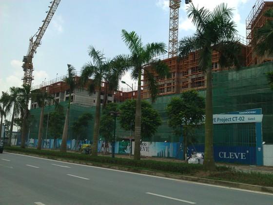 Cập nhật tiến độ một số dự án BĐS khu vực Hà Đông (P2) 16