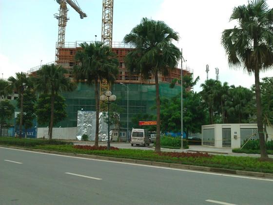 Cập nhật tiến độ một số dự án BĐS khu vực Hà Đông (P2) 17