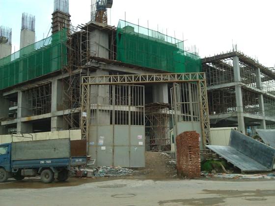 Cập nhật tiến độ một số dự án BĐS khu vực Hà Đông (P2) 1