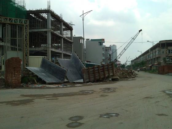 Cập nhật tiến độ một số dự án BĐS khu vực Hà Đông (P2) 2