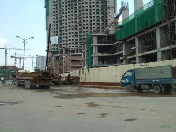 Cập nhật tiến độ một số dự án BĐS khu vực Hà Đông (P2) 3