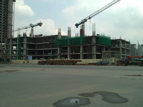 Cập nhật tiến độ một số dự án BĐS khu vực Hà Đông (P2) 5