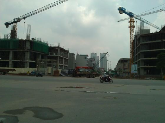 Cập nhật tiến độ một số dự án BĐS khu vực Hà Đông (P2) 6