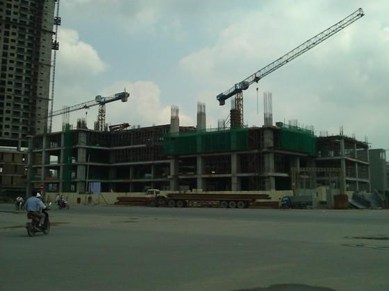 Cập nhật tiến độ một số dự án BĐS khu vực Hà Đông (P2) 7