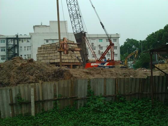 Cập nhật tiến độ một số dự án BĐS khu vực Cầu Giấy, Hoàng Mai 3