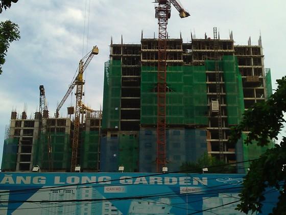 Cập nhật tiến độ một số dự án BĐS khu vực Cầu Giấy, Hoàng Mai 19