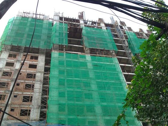 Cập nhật tiến độ một số dự án BĐS khu vực Cầu Giấy, Hoàng Mai 21