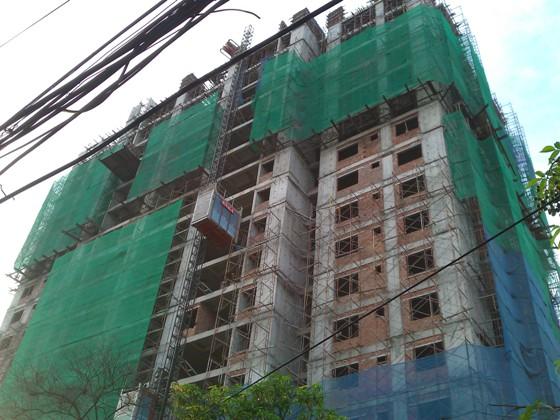 Cập nhật tiến độ một số dự án BĐS khu vực Cầu Giấy, Hoàng Mai 22