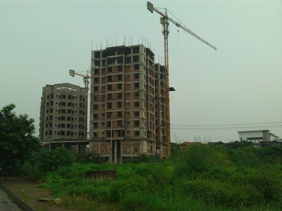 Cập nhật tiến độ một số dự án BĐS khu vực Cầu Giấy, Hoàng Mai 12