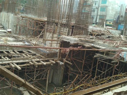Tiến độ hàng loạt dự án có giá dưới 18 triệu đồng/m2 khu vực Hà Đông (21)