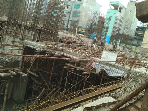 Tiến độ hàng loạt dự án có giá dưới 18 triệu đồng/m2 khu vực Hà Đông (22)