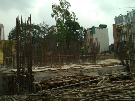 Tiến độ hàng loạt dự án có giá dưới 18 triệu đồng/m2 khu vực Hà Đông (23)