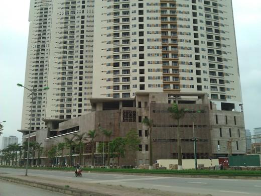 Tiến độ một số dự án chung cư dưới 18 triệu đồng/m2 tại Hà Đông 6